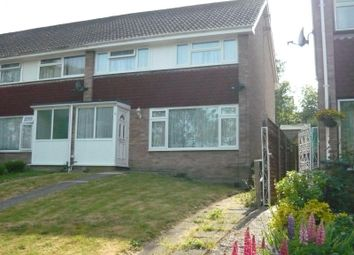 Thumbnail 2 bed shared accommodation to rent in Tenterden Drive, Canterbury, Kent