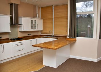 Thumbnail 4 bed maisonette for sale in Silver Rd, Norwich