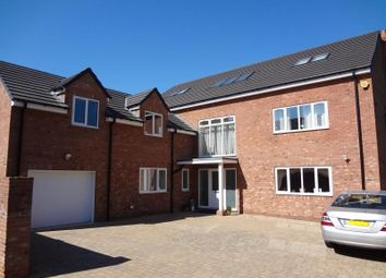 Thumbnail 7 bed detached house for sale in Lo Grove, Outwood, Wakefield