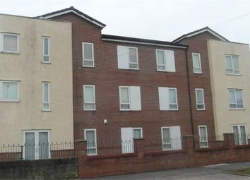 Thumbnail 2 bed flat to rent in Britonside Avenue, Liverpool, Merseyside