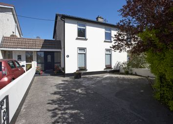 Thumbnail 4 bed semi-detached house for sale in Redfern Ave, Portmarnock, Co Dublin, Leinster, Ireland