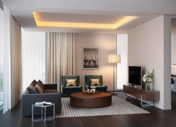 Thumbnail 3 bed flat for sale in Lillie Square, Earls Court