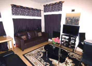 Thumbnail 2 bed flat to rent in Coventry Road, Ilford