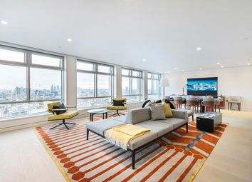 Thumbnail 3 bedroom flat to rent in Centre Point Residences, 103 New Oxford Street