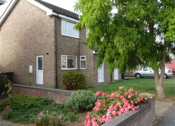 Thumbnail 3 bed property to rent in Caroline Close, Sleaford, Lincs