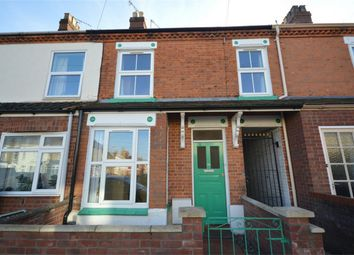 Thumbnail 3 bed terraced house for sale in Avenue Road, Norwich, Norfolk