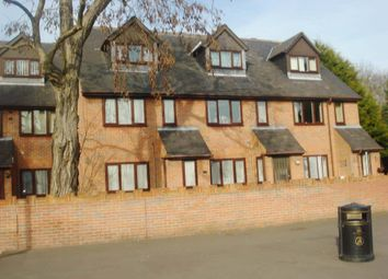 Thumbnail 1 bed flat for sale in Uxbridge Road, Hayes, Middlesex