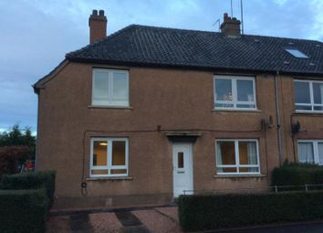 Thumbnail 2 bed flat to rent in Sandyhill Crescent, St. Andrews