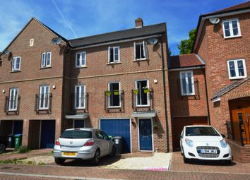 Thumbnail 4 bed town house for sale in Albanwood, Garston