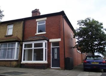 2 bed property to rent in Corporation Street, Chorley PR6