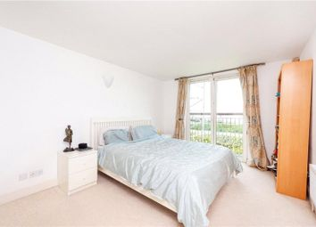 Thumbnail 2 bed flat to rent in Waterman Building, Westferry Road, London