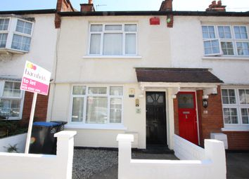 Thumbnail 2 bed property to rent in Craddock Road, Enfield