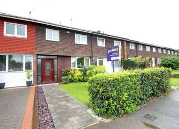 Thumbnail 3 bedroom terraced house for sale in Northumberland Avenue, Reading, Berkshire