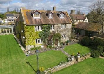 Thumbnail 6 bed detached house to rent in Merton, Oxfordshire