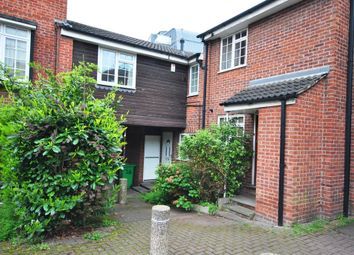 Thumbnail 3 bed terraced house to rent in Bluecoat Close, Nottingham