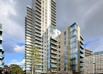 Thumbnail 1 bed flat for sale in Parkhouse, Woodberry Down, London