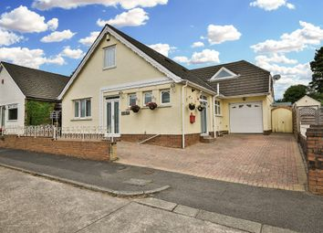 Thumbnail 4 bed detached bungalow for sale in Ardwyn, Pantmawr, Rhiwbina, Cardiff
