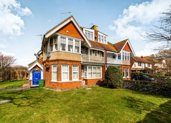 Thumbnail 1 bed flat for sale in Sutton Road, Seaford
