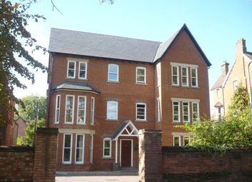 Thumbnail 2 bed flat to rent in Linden Road, Bedford