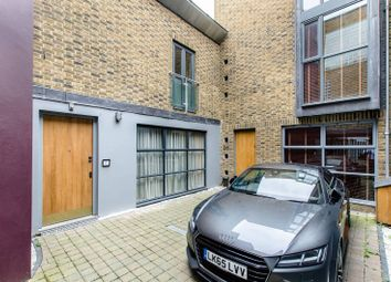 Thumbnail 2 bed flat for sale in Rochester Place, Camden