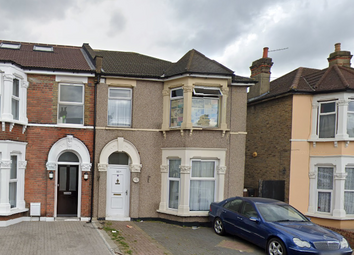 Pembroke Road, Ilford IG3. 2 bed flat