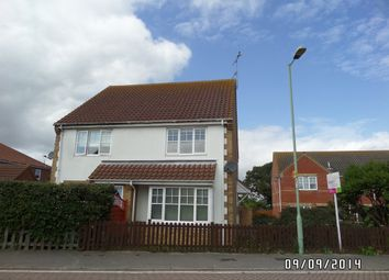 Thumbnail 2 bedroom semi-detached house to rent in Rio Close, Carlton Colville, Lowestoft