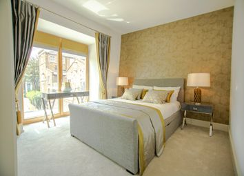 Thumbnail 1 bedroom flat for sale in Balls Pond Road, Islington