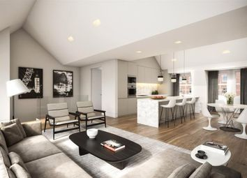 Thumbnail 8 bed flat for sale in Warwick Court, Holborn