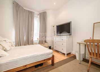 Thumbnail 3 bed flat to rent in Bellefields Road, London
