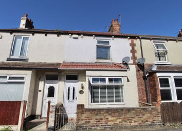 3 bed terraced house for sale in Volta Street, Selby YO8
