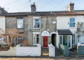 Thumbnail 2 bedroom terraced house for sale in Pembroke Road, Norwich