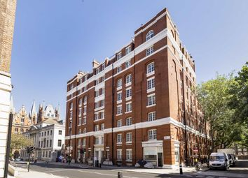 Hastings Street, London WC1H. 2 bed flat