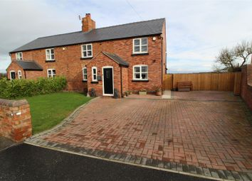 4 bed semi-detached house for sale in Commonwood, Holt, Wrexham LL13