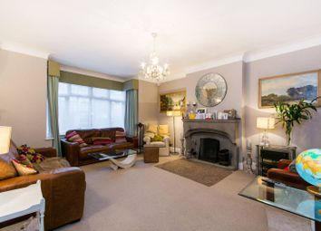 Thumbnail 6 bed detached house for sale in Abbotswood Road, Streatham Hill