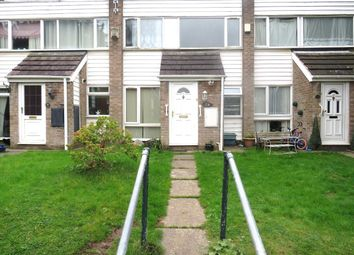 Thumbnail 3 bed property to rent in Wetherby Close, Hodge Hill, Birmingham