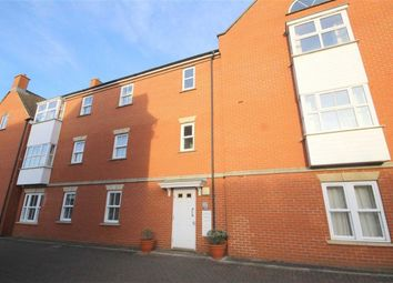 Thumbnail 2 bed flat to rent in Dunvant Road, Redhouse, Wiltshire