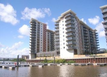 Thumbnail 2 bedroom flat for sale in Picton, Victoria Wharf, Cardiff Bay, Cardiff