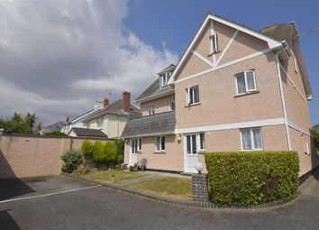Thumbnail 1 bedroom flat for sale in 11, Serpentine Gardens, Tenby, Pembrokeshire