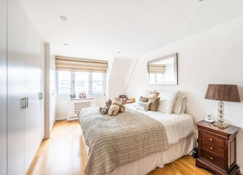 Thumbnail 1 bed flat for sale in Sussex Place, Hyde Park Estate, London