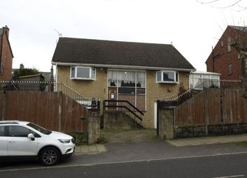 Thumbnail 5 bed detached bungalow for sale in Locke Avenue, Barnsley, South Yorkshire
