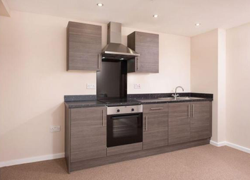 Thumbnail 1 bed flat to rent in Ridgefield Street, Manchester