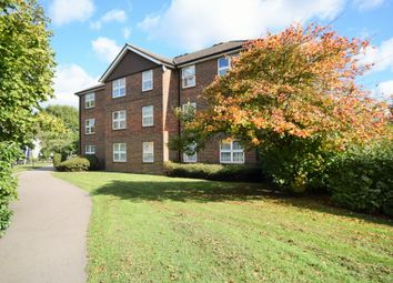Thumbnail 2 bed flat for sale in Moatwood Green, Welwyn Garden City, Hertfordshire