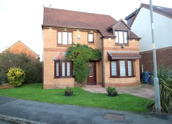 Thumbnail 4 bed detached house for sale in Inglewood, Liverpool, Merseyside