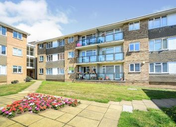 Westbrook, Lustrells Vale, Saltdean, East Sussex BN2. 2 bed flat