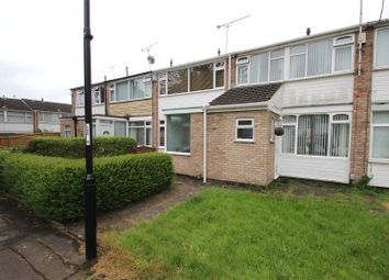 Thumbnail 2 bedroom terraced house for sale in Ashby Close, Binley, Coventry