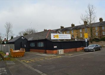 Thumbnail Leisure/hospitality for sale in Colchester Road, Heybridge, Maldon