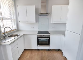 Thumbnail 3 bed maisonette to rent in Sedlescombe Road South, St Leonards