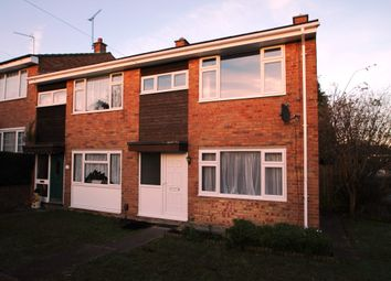 Thumbnail 3 bed end terrace house to rent in St Margarets Avenue, Stanford Le Hope, Essex