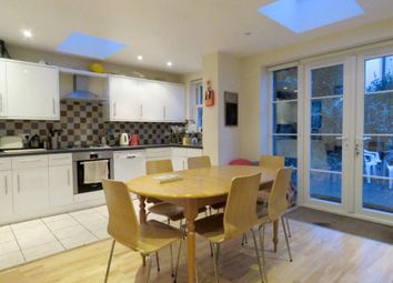 Thumbnail 4 bed property to rent in Dundonald Road, London
