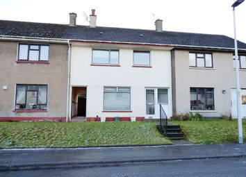 Thumbnail 3 bed terraced house for sale in Chalmers Drive, Murray, East Kilbride